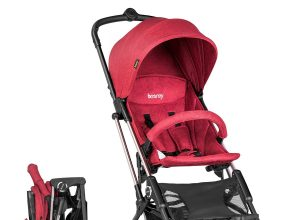 besrey Mini Poussette Canne